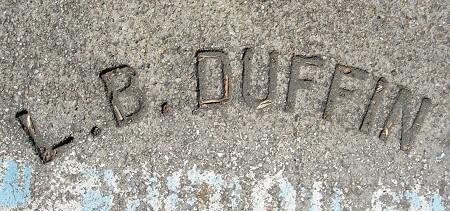 l. b. Duffin