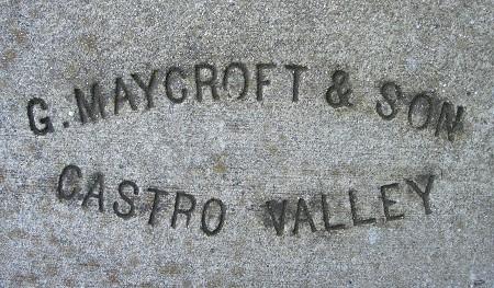 maycroft