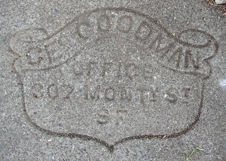 geo goodman