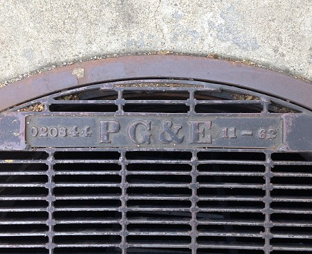 PGE-grill