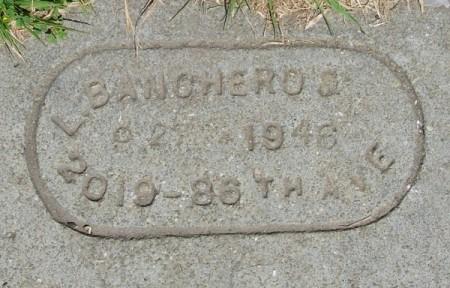 banchero-and