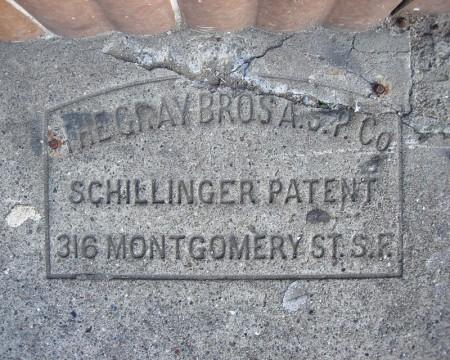 schillinger-patent