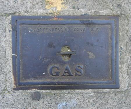 greenberg-gas